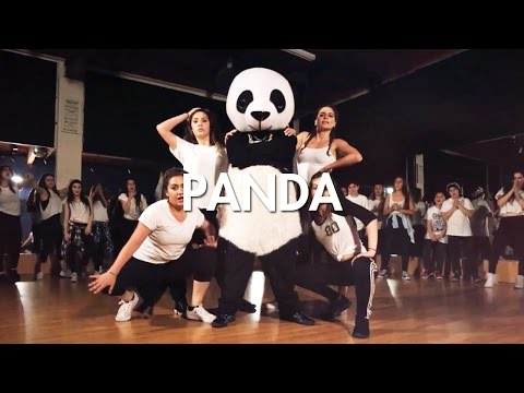 Desiigner - Panda (Dance Video) | Mihran Kirakosian Choreography (видео)