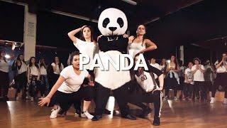 Desiigner - Panda (Dance Video) | Mihran Kirakosian Choreography