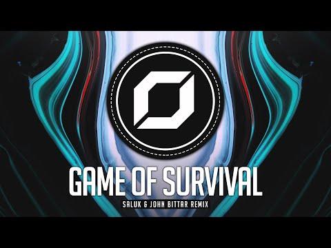 Ruelle - Game of Survival (Saluk & John Bittar Remix)