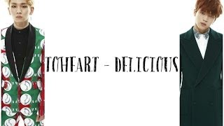 ToHeart (투하트) - Delicious | Color Coded