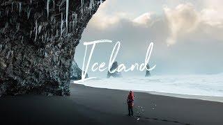 Winter in Iceland, Reykjavik
