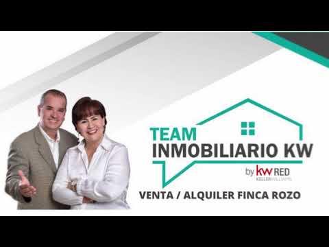 Fincas y Casas Campestres, Alquiler, Palmira - $4.000.000