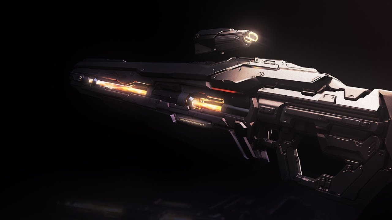I'm Losing Track Of All These Halo 4 Trailers…