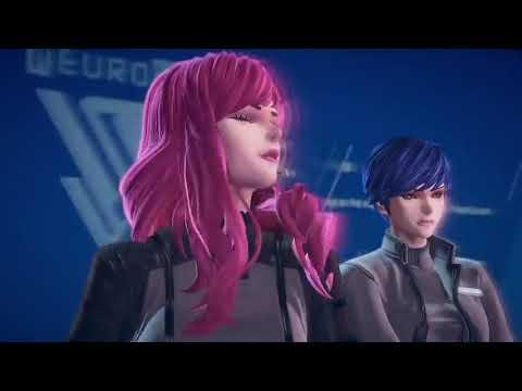 Видео № 1 из игры Astral Chain [NSwitch]