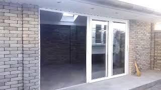 Розсувна система дверна SWS від компанії ЗахідВікнаСервіс - відео 2