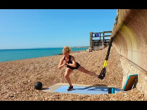TRX Conditioning + Recovery