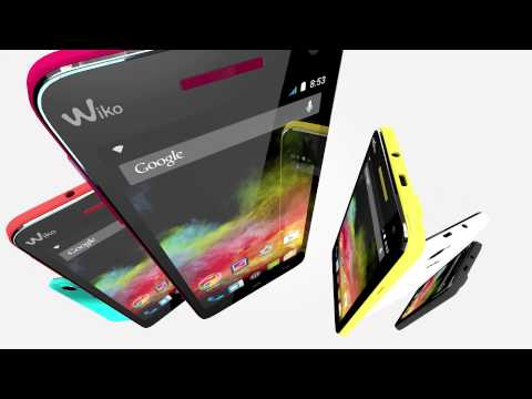 WIKO mobile - RAINBOW 4G - Official Video
