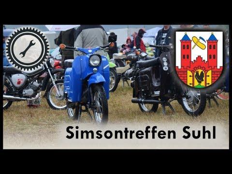 Simsontreffen Suhl 2017