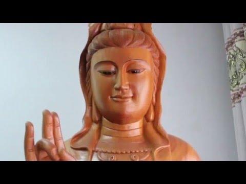 Điêu Khắc Gỗ - Thiên Phú Thạo - Tinh hoa mộc, Kết thiền tâm