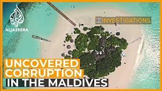 Stealing paradise l Al Jazeera Investigations