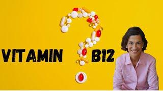 Die Wahrheit über Vitamin B12   Was steckt hinter dem rosanen Vitamin? - mit Dagmar von Cramm