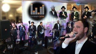 Yumi Lowy & Meshorerim Choir - Electrifying Second Dance - Shimmy Levy Productions (Part 1)