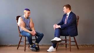 Кирилл Терешин У МЕНЯ НЕ БЫЛО СЕКСА