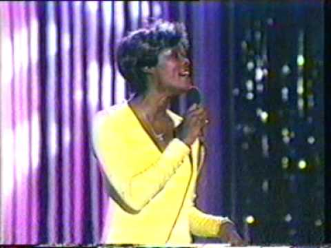 Dionne Warwick- Once You Hit The Road