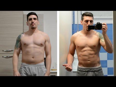 Rapporto nutritivo per la perdita di peso