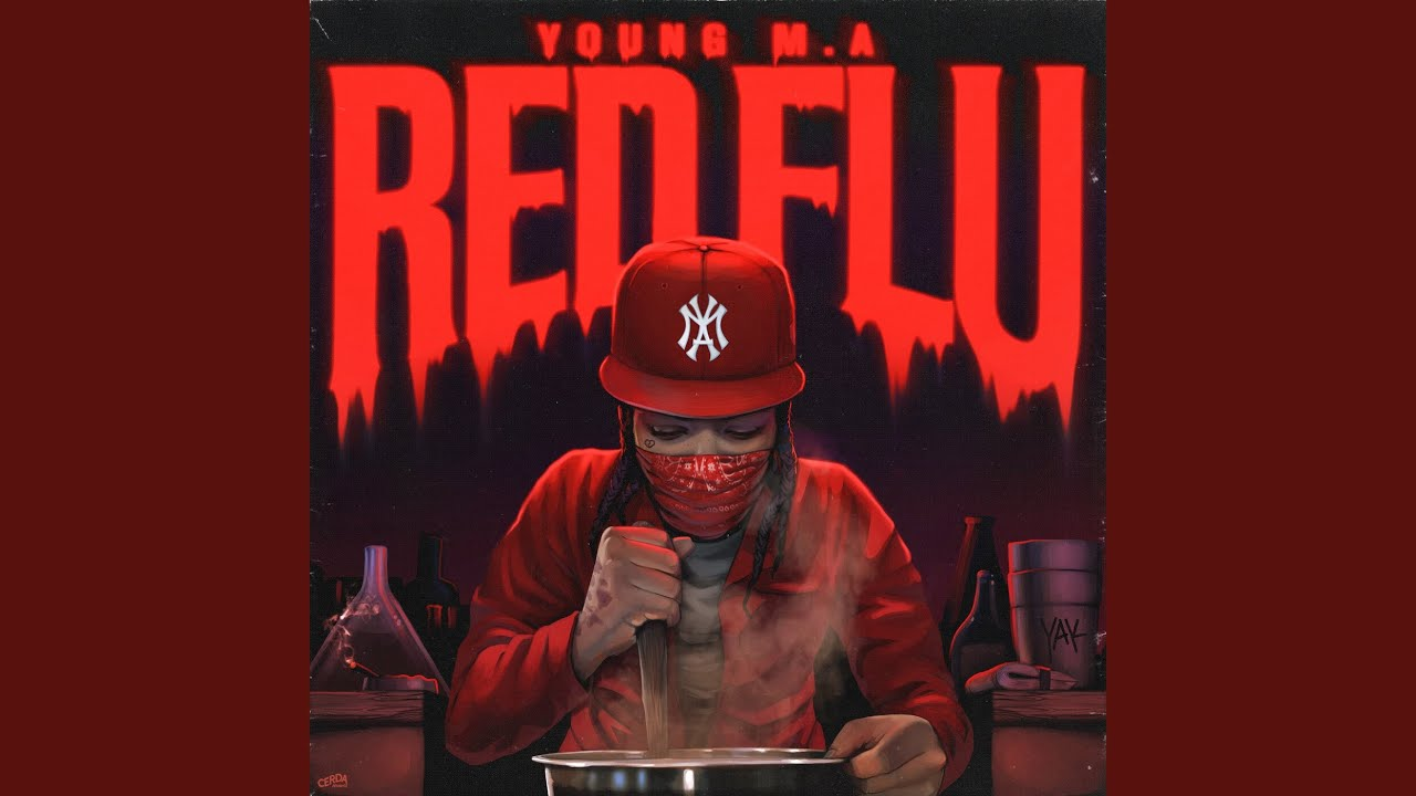 Red Flu EP by Young M.A (Official Audio)