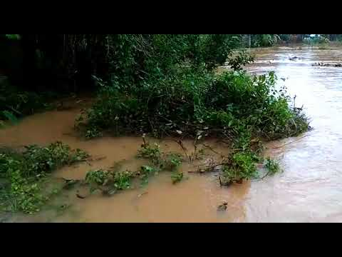Wayanad floods 2018