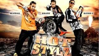 Hot Stylz - Lookin' Boy (Clean) [Bass Boost]