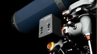 Celestron AstroMaster 130 EQ 130 mm Telescope with Motor Drive - 31051