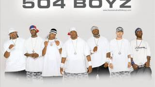504 Boyz (Magic, Master P, Silkk The Shocker) - I Gotta Have That There