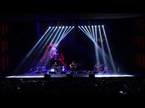 Zucchero - Voci (live) Premio Tenco 2018