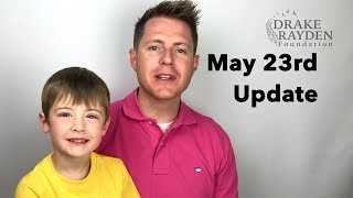 May 23rd UPDATE
