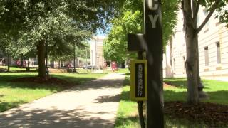 Students speak about USC safety
