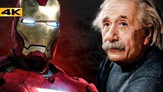 Наука в фильмах о Железном Человеке. Что было реально?