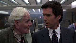 GOLDENEYE | Bond meets Q