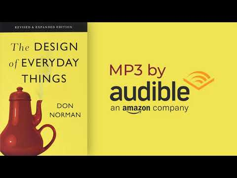 The Design of Everyday Things | Don Norman
