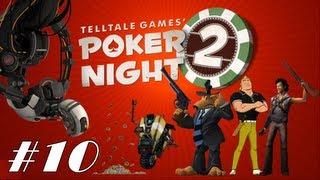 Poker Night 2 #10 Omaha - Endlich Ein Sieg Und Ein Finale [German][HD] #LetsPlay