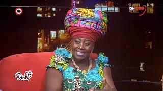 Prophet Oduro And Akuma Mama Zimbi On Duvet   FULL EPISODE
