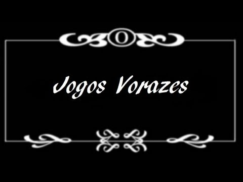 Jogos Vorazes - Não Sou Crítico Literário