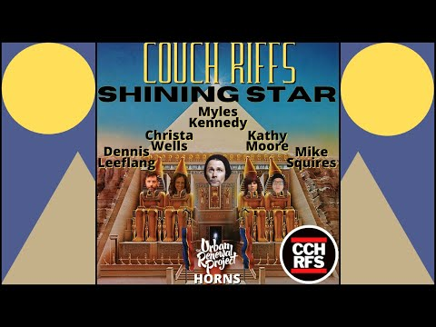 Shining Star - by Earth Wind & Fire feat. Myles Kennedy, Dennis Leeflang, Kathy Moore & Christa Wells