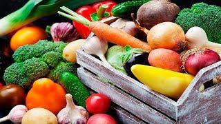 Три горячих блюда из овощей. Рецепт от Всегда Вкусно!