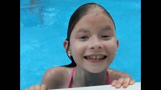 Juliana Carver - Fighting cancer 2nd time - Video April 2011 -July 2011