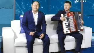 Арген Тойчиев Жаштык