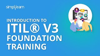ITIL® 4 Foundation