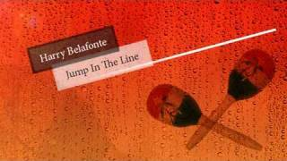 Harry Belafonte - Jump In The Line (Shake Senora)