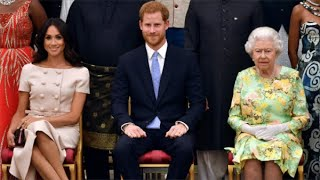 Royals Q&A: Harry and Meghan coming to Canada