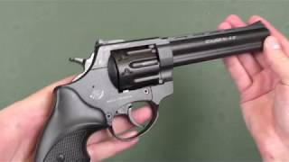 Револьвер Stalker 6″ от компании CO2 - магазин оружия без разрешения - видео