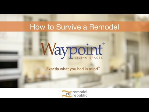 How to Survive a Remodel