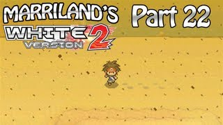 Braviary  - (Pokémon) - Pokemon White 2, Part 22: Desert Resort