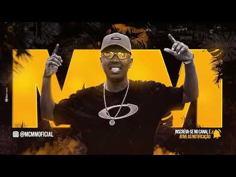 MC MM - Hoje Tu Ta Demais (Áudio Oficial) Dj André Mendes