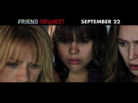 Friend Request (TV Spot 'Viral')