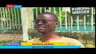 Afrika Mashariki  2018/01/21-Maisha Afrika