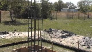 Building KPO: Chapter 3 - Rebar and Cages, Part 2