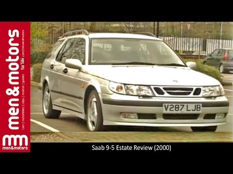 2000 Saab 9-5 Wagon Car Review