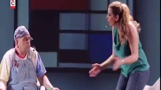 Fady Reaidy   The Blue Comedy Show (2014)   Pipo