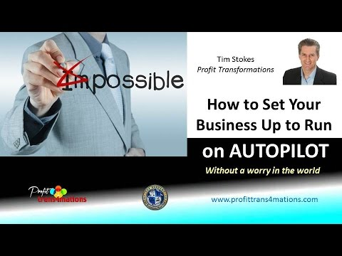 Business Management Training Course & Tips for Small Businesses ...